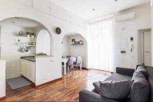 Appartamento Marmorata - Roma