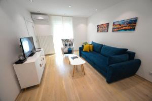 Srecko Exclusive Apartment, Apartments  Belgrade - big - 86