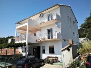 obrázek - Apartment Tisno 4295a