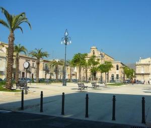 Resort Cavagrande, Case vacanze  Avola - big - 13