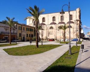 Resort Cavagrande, Case vacanze  Avola - big - 16