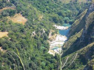 Resort Cavagrande, Case vacanze  Avola - big - 39