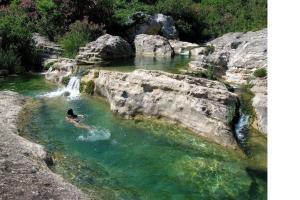 Resort Cavagrande, Case vacanze  Avola - big - 36