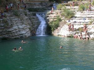 Resort Cavagrande, Case vacanze  Avola - big - 34