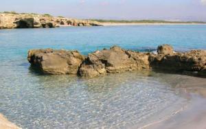 Resort Cavagrande, Case vacanze  Avola - big - 32