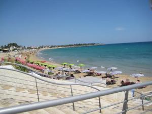 Resort Cavagrande, Case vacanze  Avola - big - 23