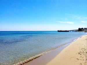 Resort Cavagrande, Case vacanze  Avola - big - 21