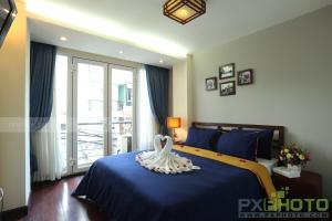 Hanoi Capital Homestay