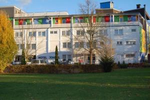 Hotel Johnel - Irlenborn