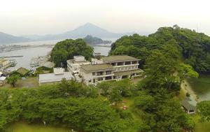 Auberges de jeunesse - 若狭高浜 海幸と絶景風呂 城山荘