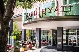 Grand Hyatt Berlin - Berlin