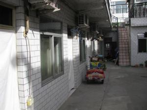 Genshen Business Hotel, Гостевые дома  Yulin - big - 9