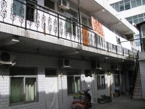 Genshen Business Hotel, Гостевые дома  Yulin - big - 10