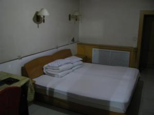 Genshen Business Hotel, Guest houses  Yulin - big - 21