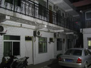 Genshen Business Hotel, Guest houses  Yulin - big - 22