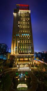 obrázek - ChengDu Trika Tsang International Hotel