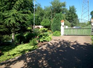 Pokoje gościnne Łunowo Świnoujście