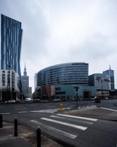 Apartamenty Varsovie Złota 60