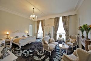 Wyndham Halcyon Resort La Souterraine - Hotel - Noth