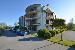 Apartamenty Nad Morzem, Apartmány  Gąski - big - 79