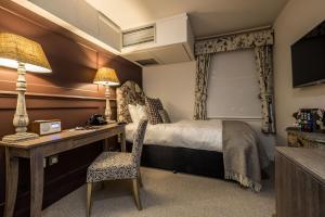 Coach & Horses Hotel (25 of 29)