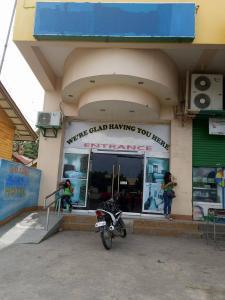 Auberges de jeunesse - Asia Novo Boutique Hotel - Midsayap