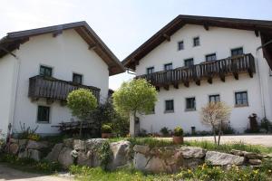 Bio-Ferienhof Höfler - Jochenstein