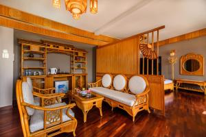 Huong Giang Hotel Resort & Spa, Resort  Hue - big - 107