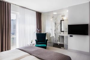 7th Floor Rooms & Apartments Gdynia