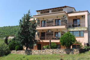 Hostels e Albergues - Guesthouse Kerkinitis