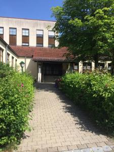 Hotel-Gasthof Deutschmeister, Hotely  Donauwörth - big - 15