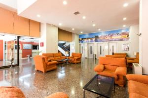 Apartamentos Resitur, Apartmány  Sevilla - big - 17