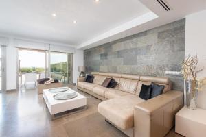 Blancarena, Holiday homes  Playa de Muro - big - 5