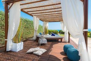 Blancarena, Holiday homes  Playa de Muro - big - 9