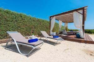 Blancarena, Holiday homes  Playa de Muro - big - 12