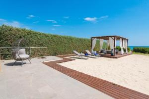 Blancarena, Holiday homes  Playa de Muro - big - 13
