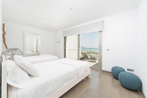 Blancarena, Holiday homes  Playa de Muro - big - 17