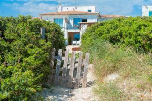 Blancarena, Holiday homes  Playa de Muro - big - 20