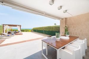 Blancarena, Holiday homes  Playa de Muro - big - 23