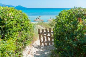 Blancarena, Holiday homes  Playa de Muro - big - 26
