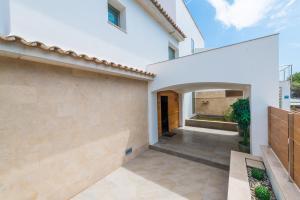 Blancarena, Holiday homes  Playa de Muro - big - 27