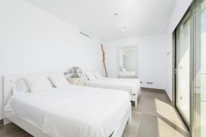 Blancarena, Holiday homes  Playa de Muro - big - 28