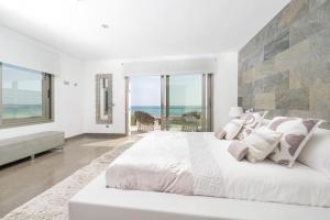 Blancarena, Holiday homes  Playa de Muro - big - 39
