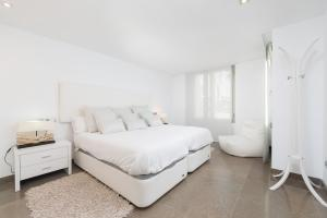 Blancarena, Holiday homes  Playa de Muro - big - 42