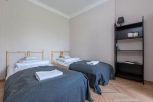 Old Town PENTHOUSE P&O Serviced Apartments