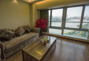 Nanbin Shanghetu Boutique Hotel, Apartments  Chongqing - big - 7