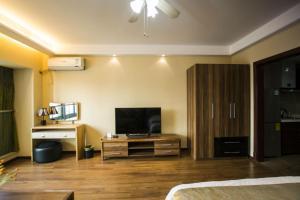 Nanbin Shanghetu Boutique Hotel, Apartments  Chongqing - big - 8