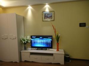Nanbin Shanghetu Boutique Hotel, Apartments  Chongqing - big - 5