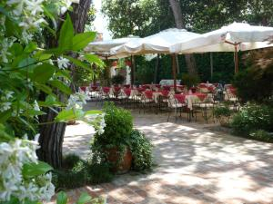 Hotel La Meridiana - San Lazzaro