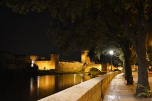 Residence Viale Venezia, Aparthotels  Verona - big - 61